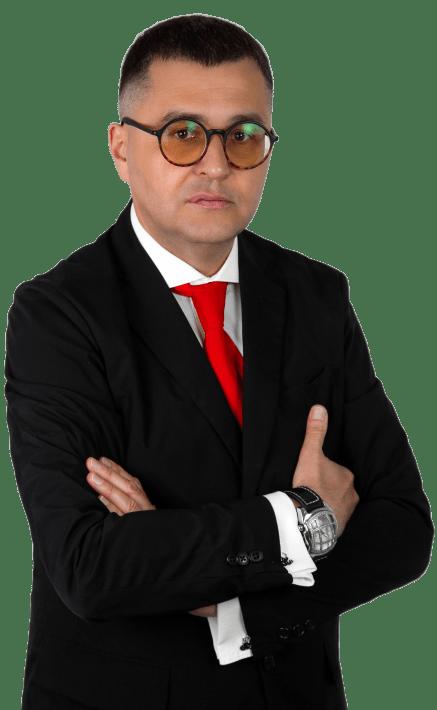 Сулима Дмитрий Леонидович - директор медицинского центра