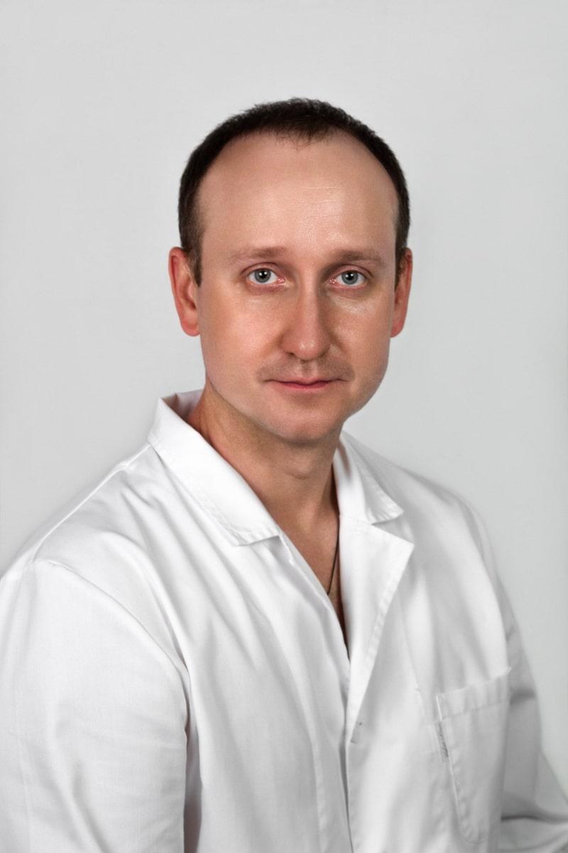 Гаврилов Андрей Борисович
