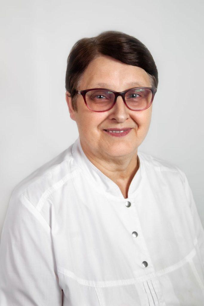 Герасимова Татьяна Владимировна