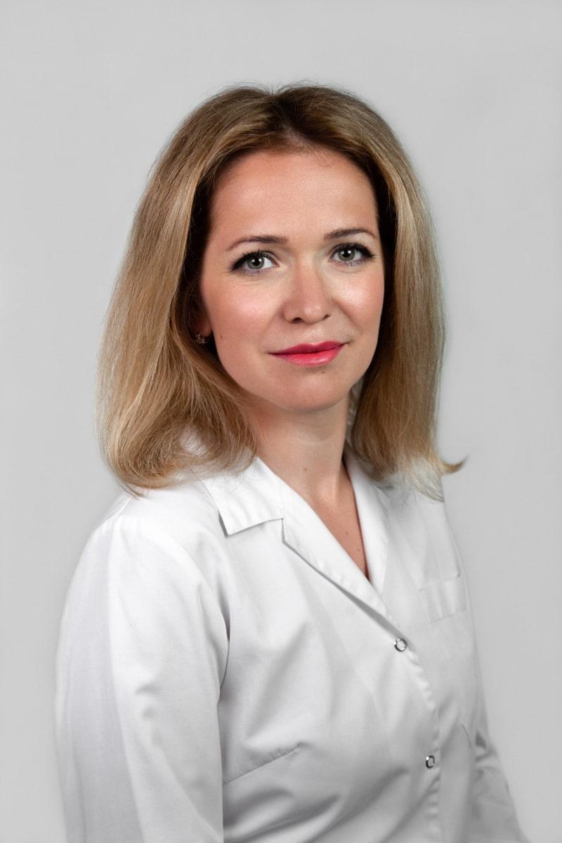 Кияшко Светлана Сергеевна