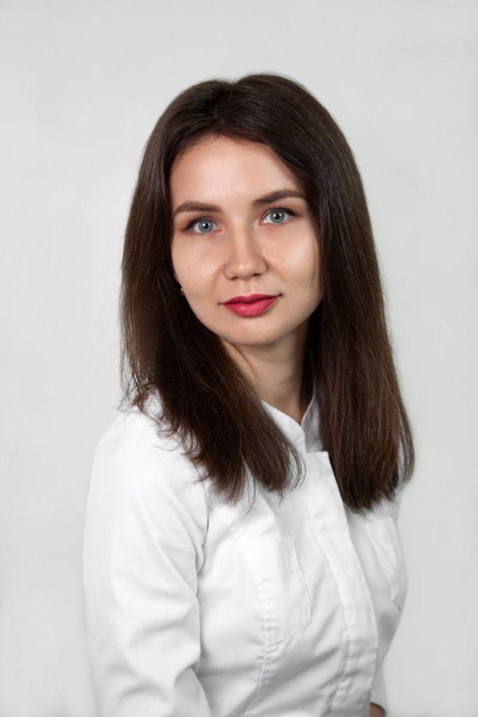 Коплиенко Марина Владимировна