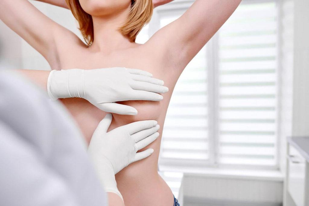 Диагностика врача маммолога