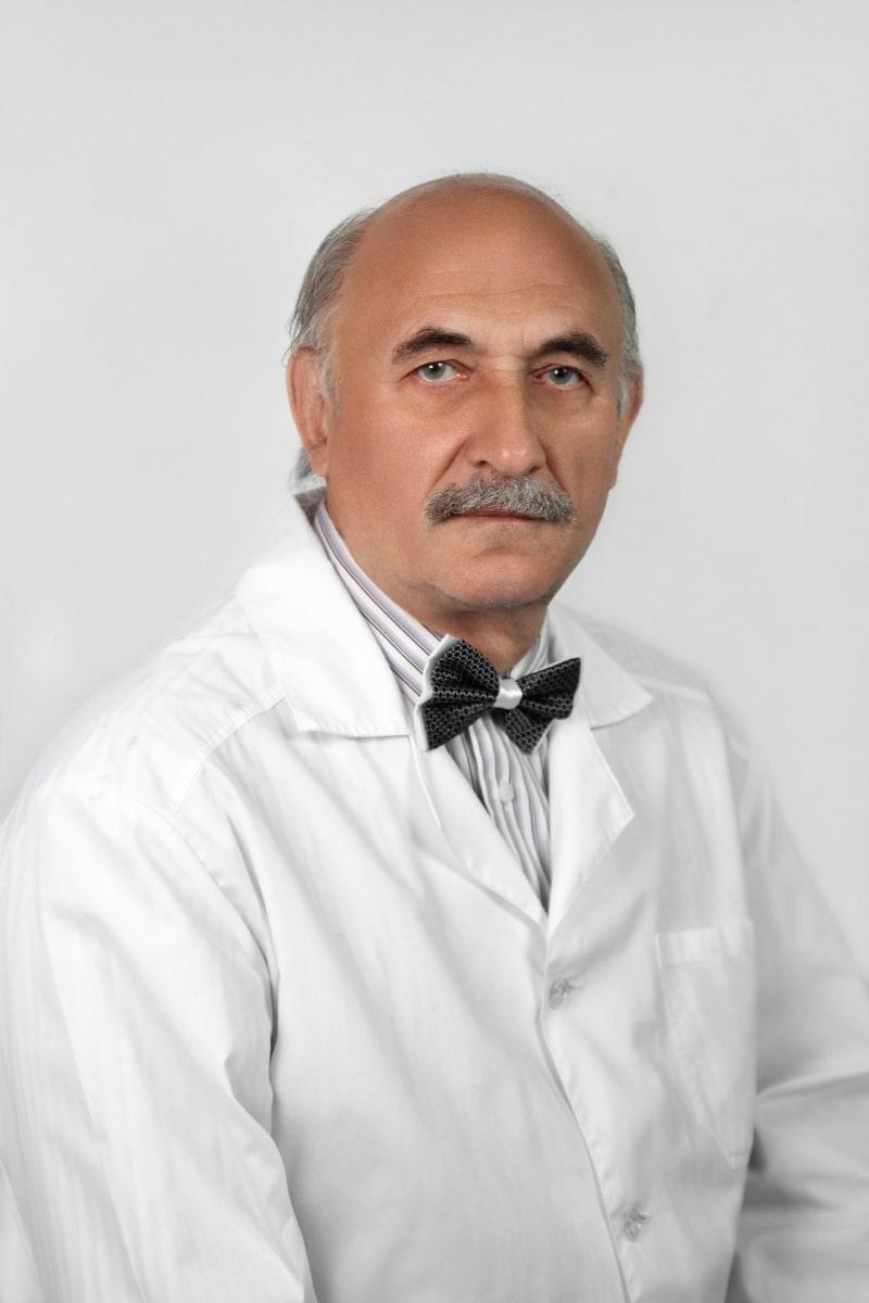 Михайлов Анатолий Михайлович