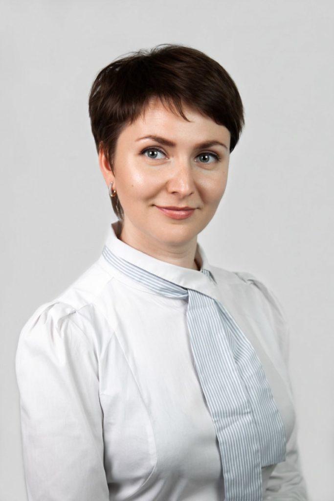 Пономаренко Анастасия Леонидовна