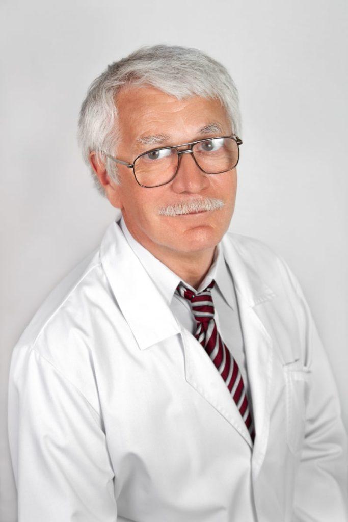 Просверницын Сергей Алексеевич