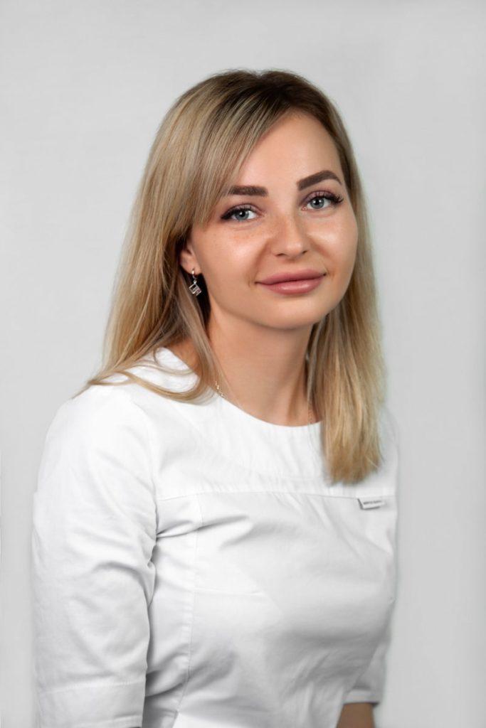 Соболева Наталья Геннадьевна