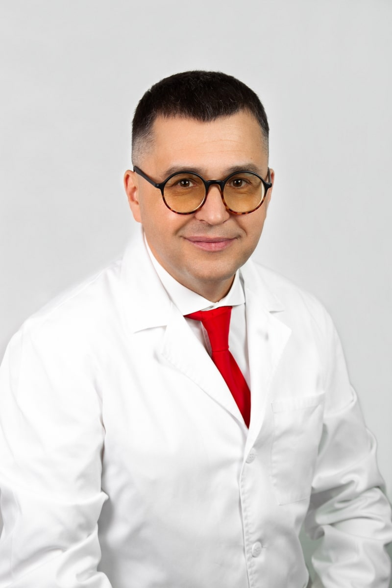 Сулима Дмитрий Леонидович