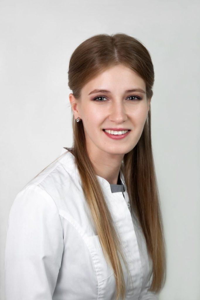 Филиппова Алина Владиславовна