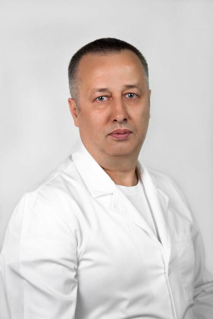Чивильгин Олег Викторович