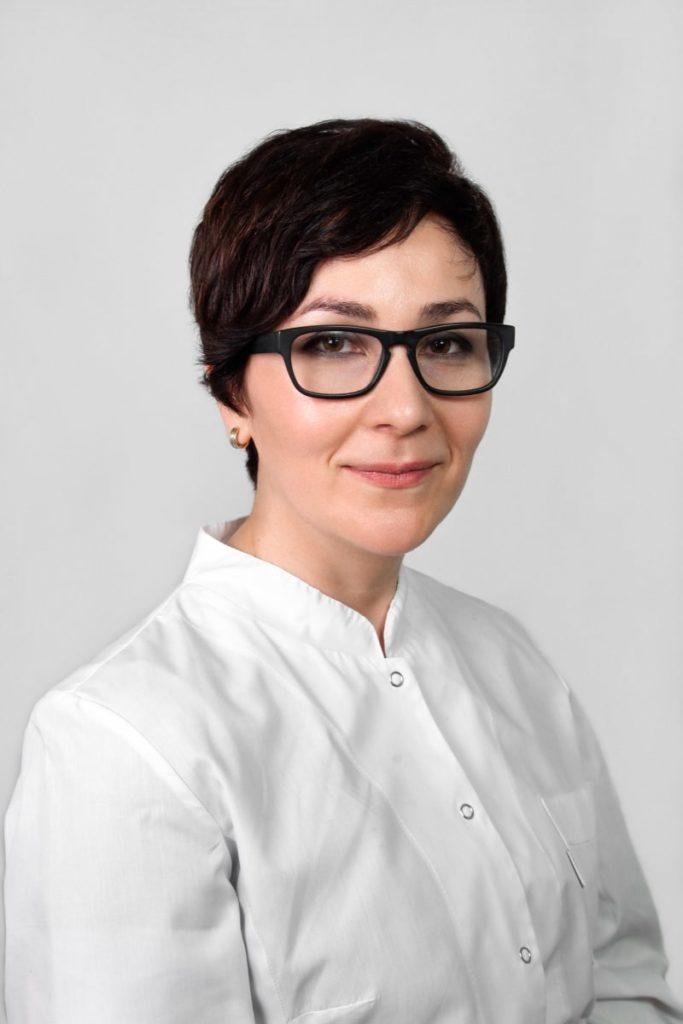 Шарипова Махсума Мамедовна