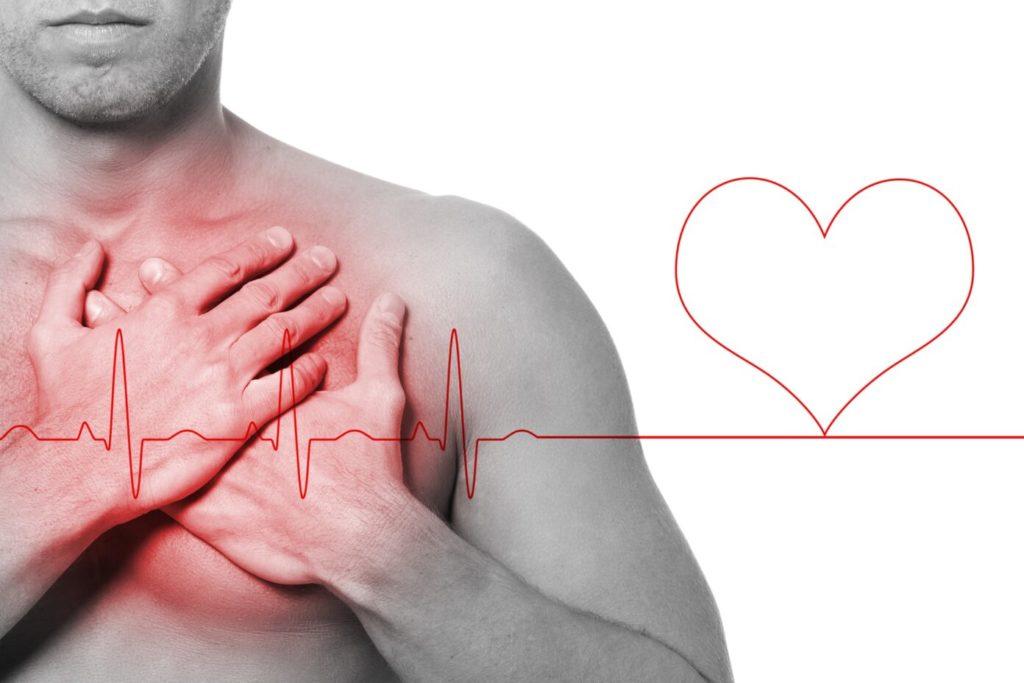 Наблюдение и диагностика за болезнями сердца