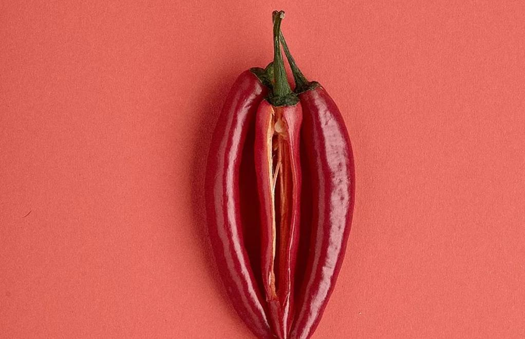 Красивые половые губы после интимной пластики