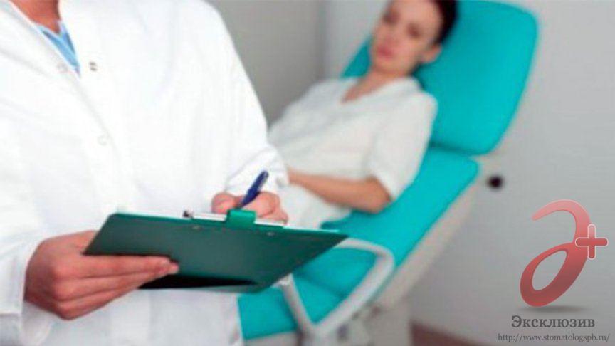 Лечение рубца на матке