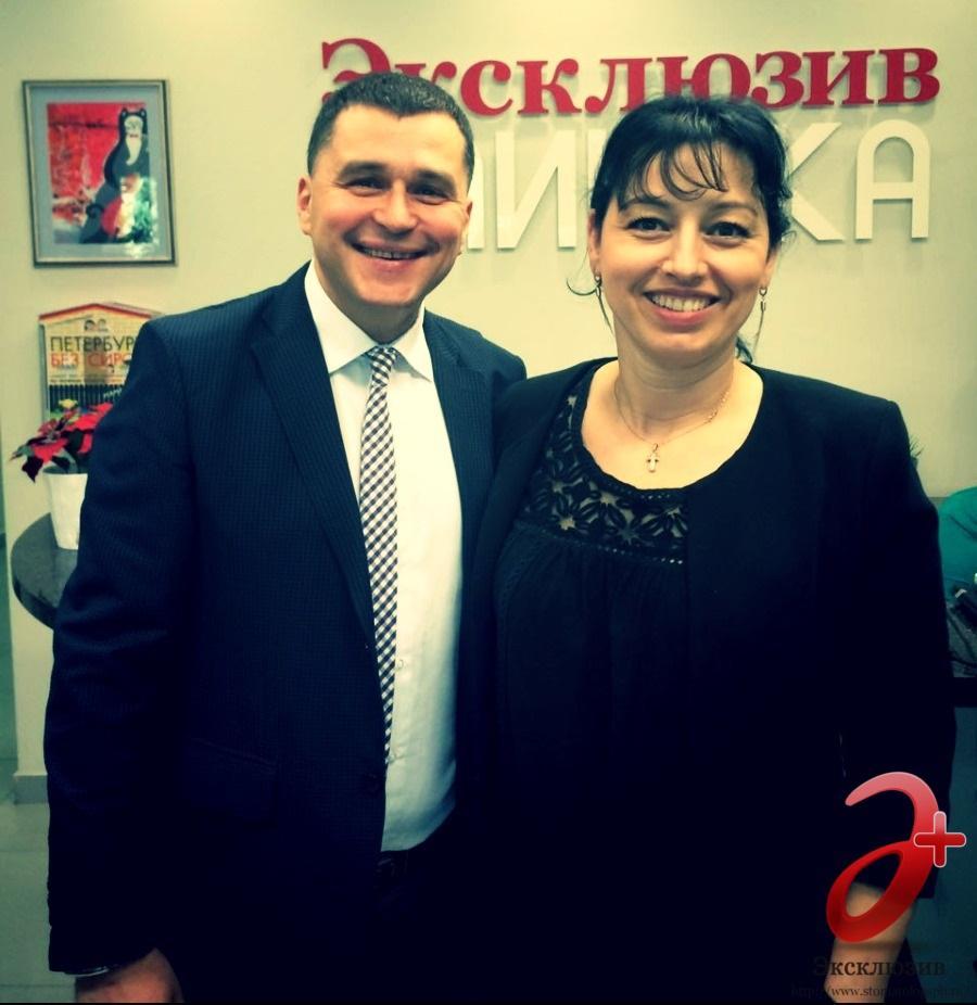 Фибромакс в Санкт-Петербурге от официальных представителей